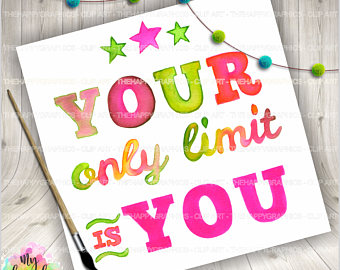 Quote clipart health club COMMERCIAL Kawaii Clipart Quote Kawaii