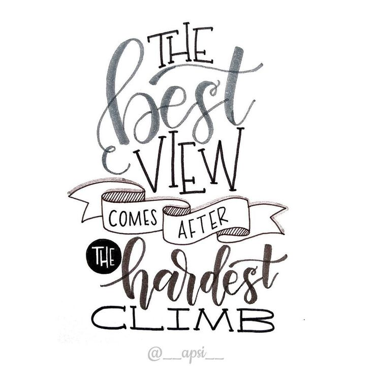 Drawn quote instagram On ideas Doodles 25+ com/therevisionguide