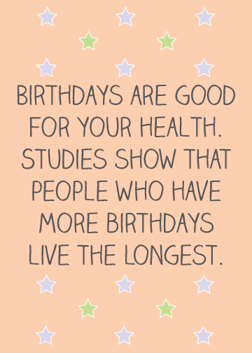 Birthday clipart funny From Birthday Quotes funny Celebrities