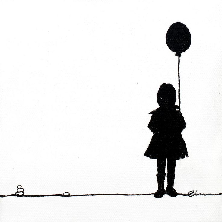 Quoth clipart balloon Images with on girl balloon
