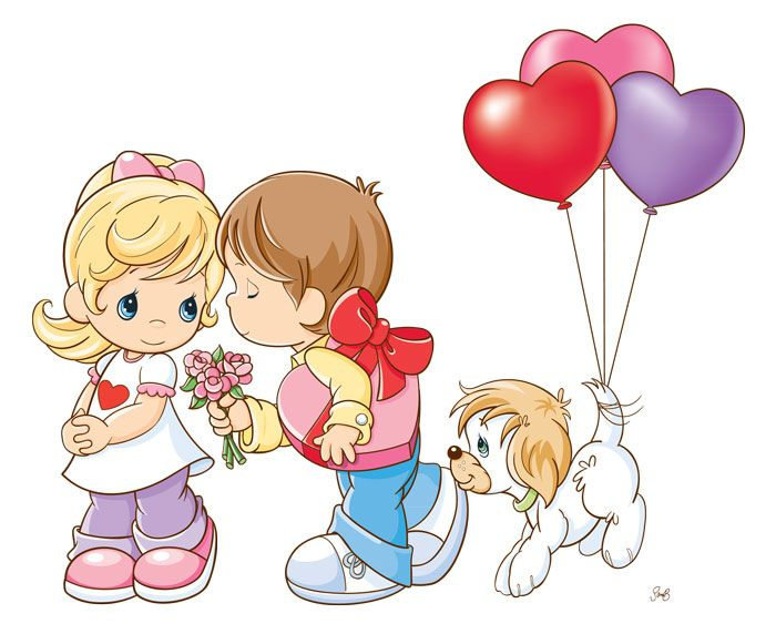 Quoth clipart balloon PRECIOUS 12 on best Valentine's