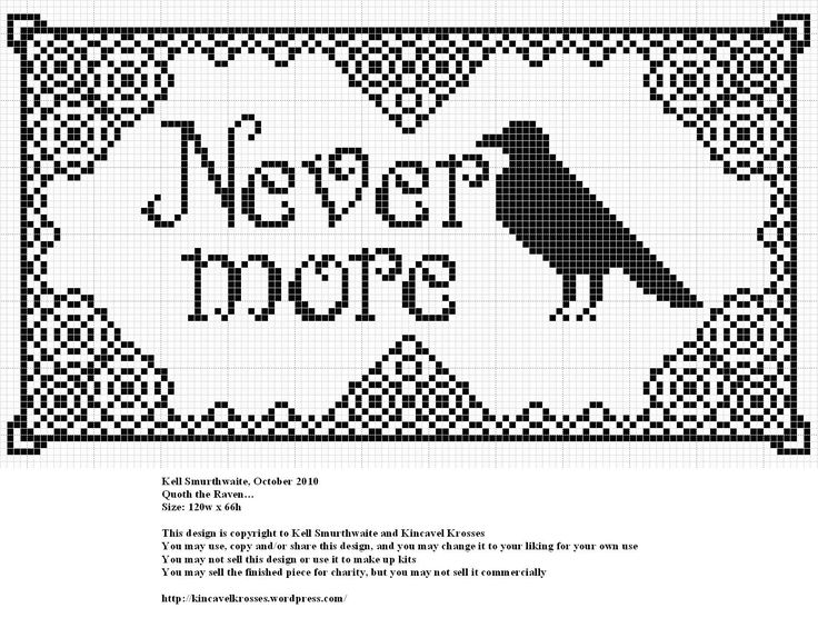 Quoth clipart black and white Best on the ideas raven
