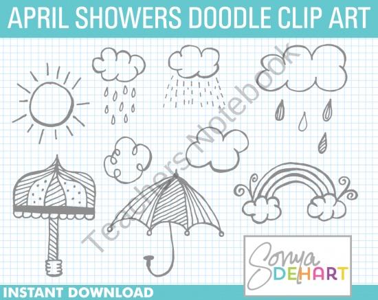 Quoth clipart doodle About TeachersNotebook Art images Pinterest
