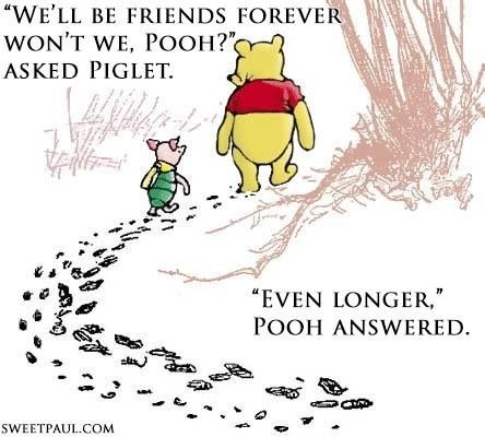 Quoth clipart friendship Winnie 25+ ForeverBest Best pooh