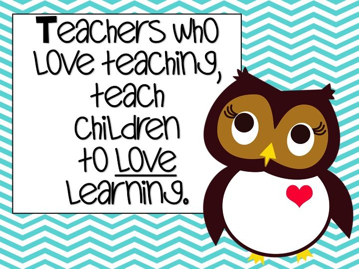 Motivational clipart student teaching Alphabet the Under Quote 131