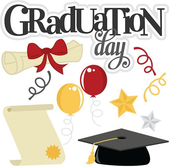 Quoth clipart scrapbook 599 on UDDANNELSE images Graduation