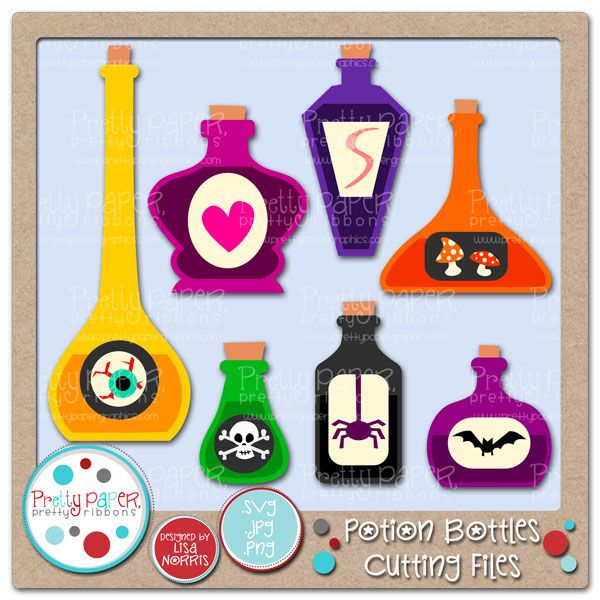 Quoth clipart scrapbook Great party and Halloween on