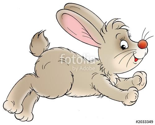 Rabbit clipart little 448 Pinterest Bunnies images best