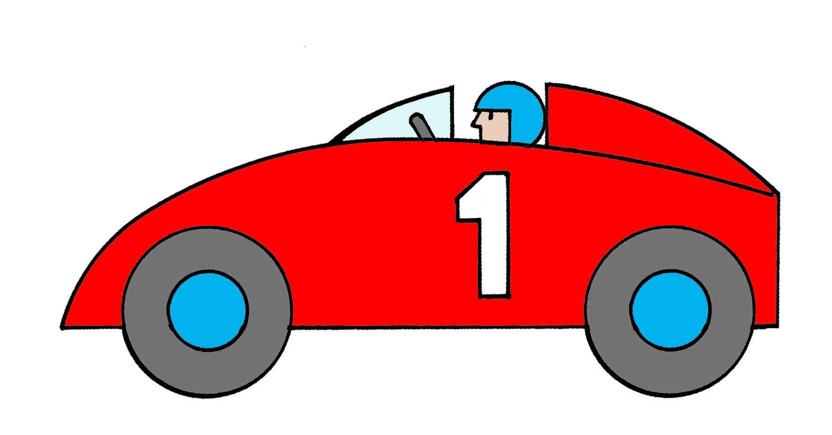 Formula One clipart kid car Com car clipart Race clipart
