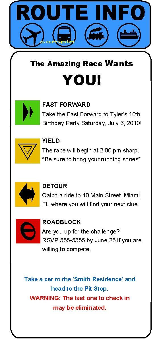 Race Car clipart amazing race Invitations Pinterest Amazing images best