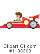 Race Car clipart red #1133307 Clipart Race Clipart Race