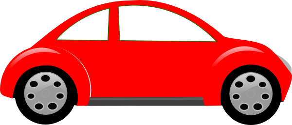 Race Car clipart red On Free Red free online