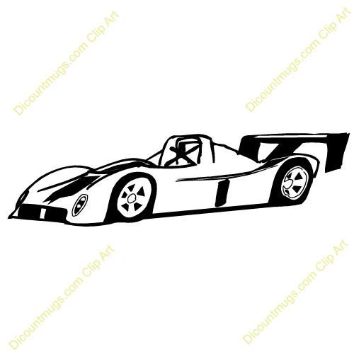 Race Car clipart silhouette Car Clipart sports%20car%20clipart For Free