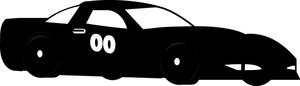 Race Car clipart silhouette Clipart Clipart Race Race Car