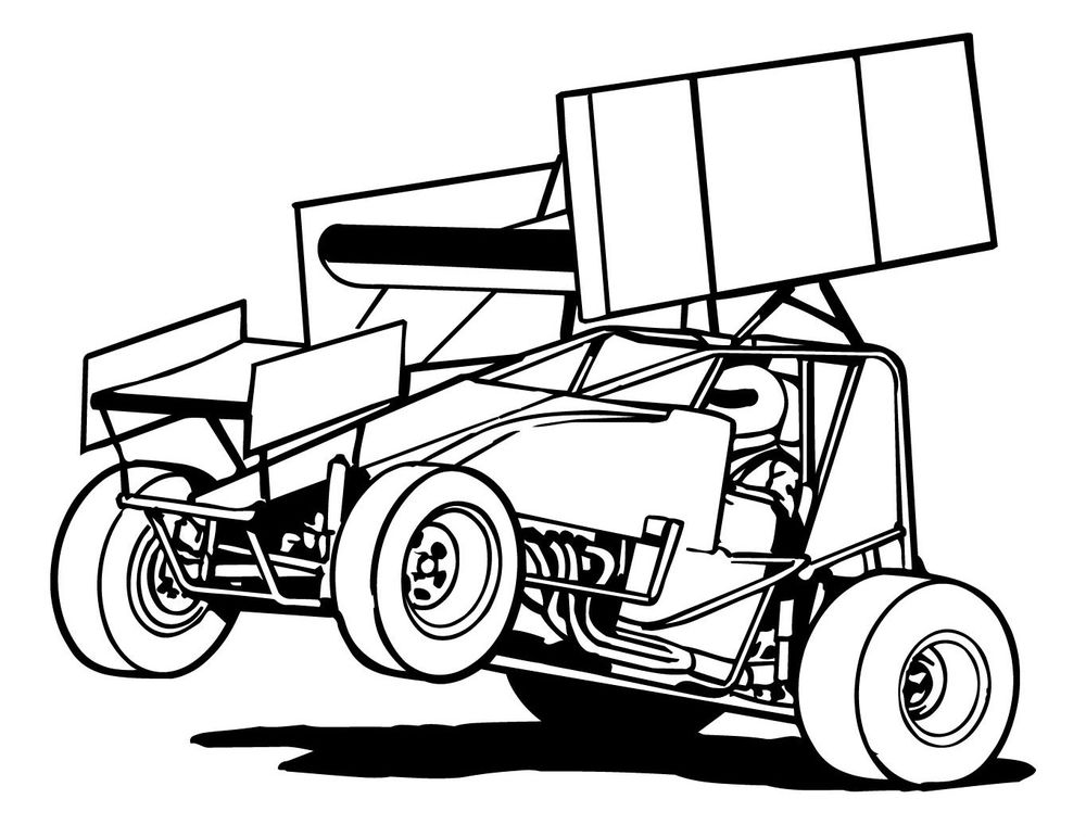 Race Car clipart speedway · car clipart clipart Google