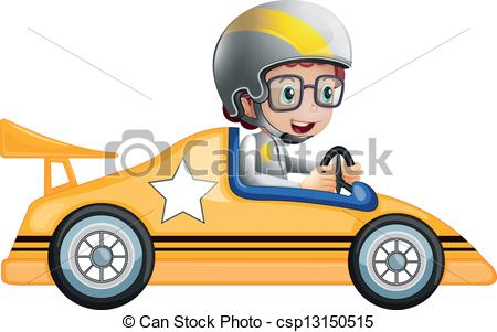 Race Car clipart vector Racing car A csp13150515 car