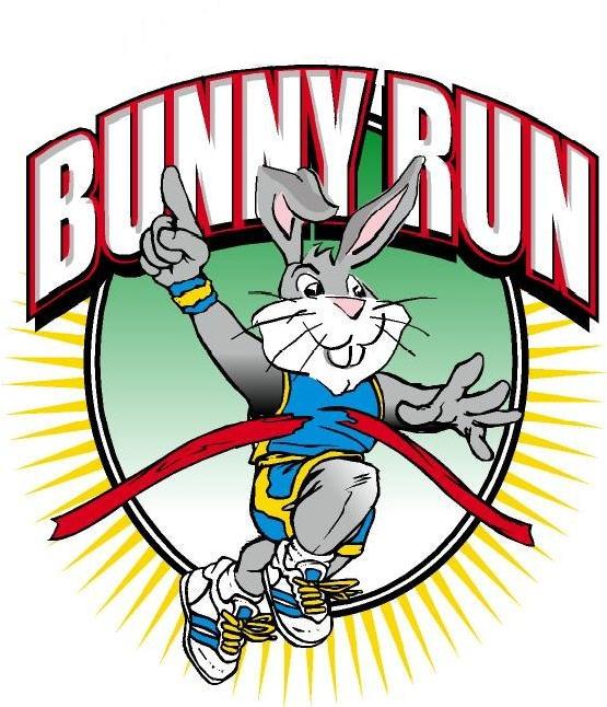 Race clipart bunny #9