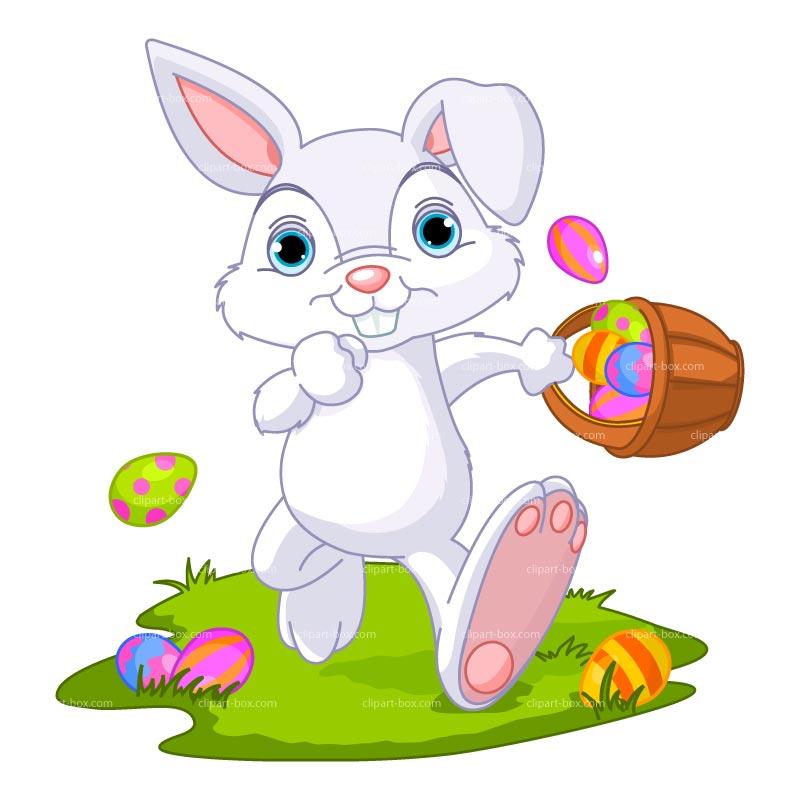 Race clipart bunny #4
