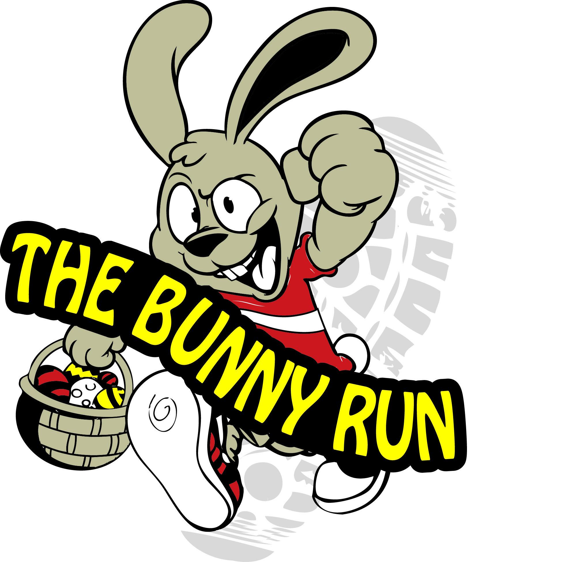 Race clipart bunny #11