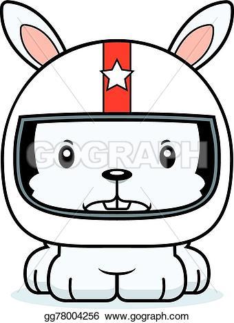 Race clipart bunny Gg78004256 Vector race looking EPS