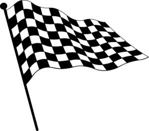 Formula 1 clipart race flag Racing ClipartBarn checkered flag checkered