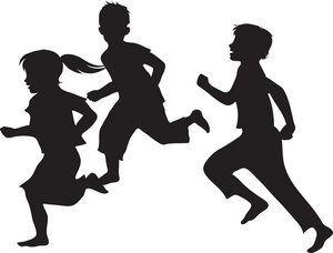 Winning clipart kid athlete Country clip Running galleryhip Cross