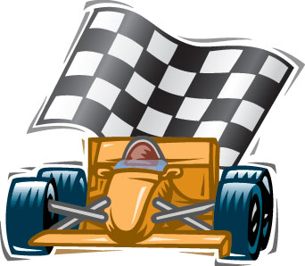 Race clipart excellence Blog INFINITI article Race for