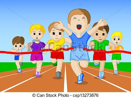Race clipart foot race Download Clipart Race Clipart Foot