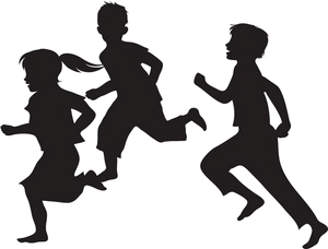 Race clipart foot race Foot Race Foot Future Our