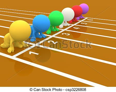 Racing clipart get ready Ready Download Clipart Clip Clip