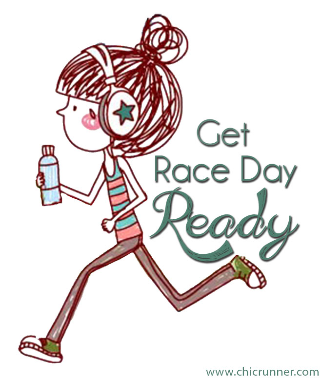 Racing clipart get ready Ready personal a tips Runner