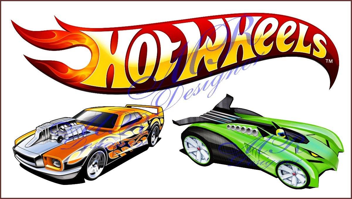 Hot Wheels clipart logo Art Free Images  Clip