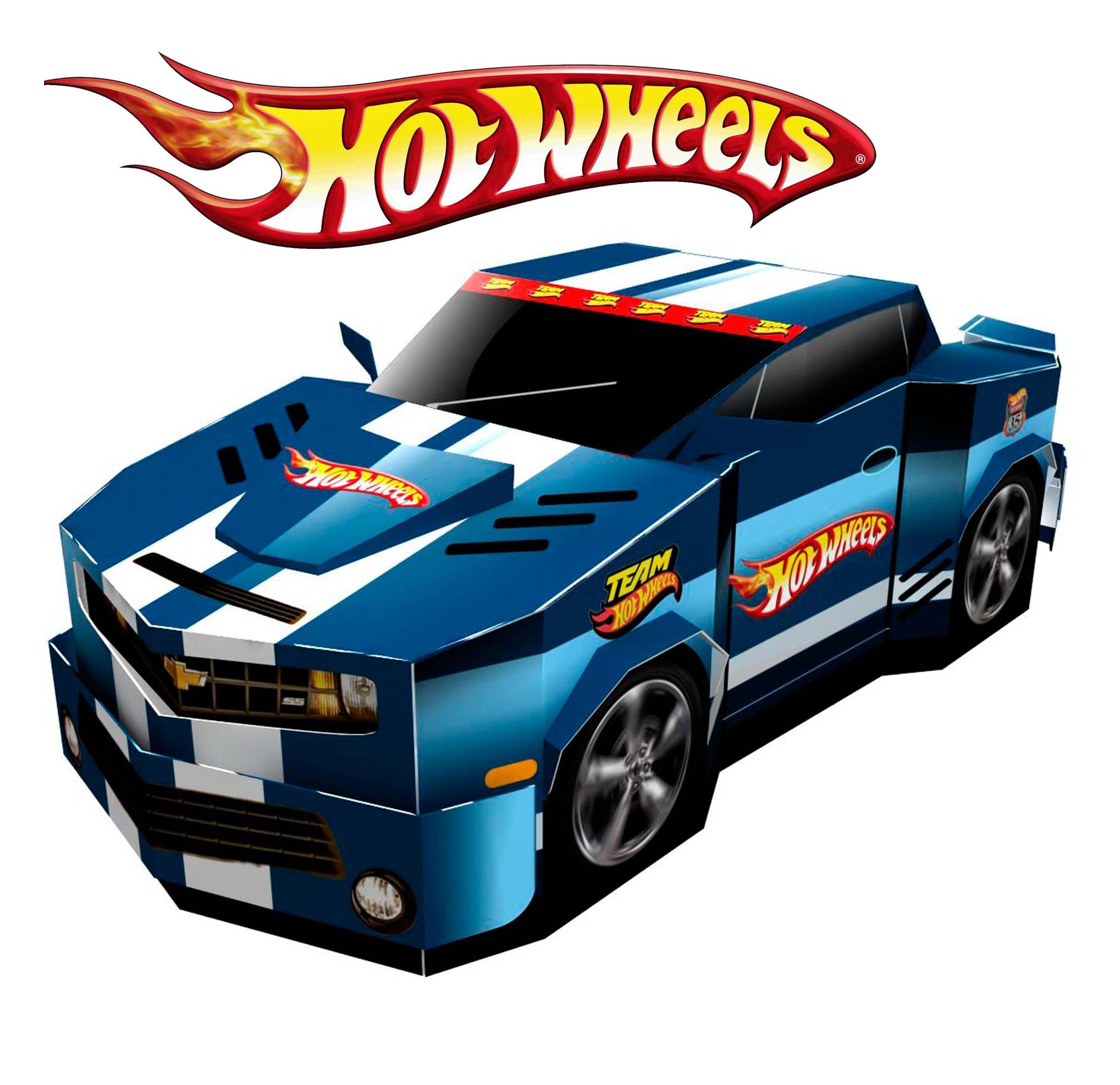 Hot Wheels clipart cartoon Hot Wheels Cliparts Blue Clipart