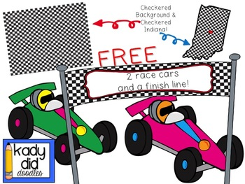 Racer clipart racing car Clip race Race Free Car
