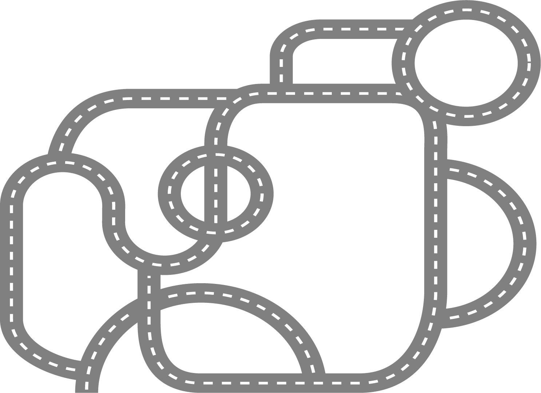 Ferarri clipart racetrack #9