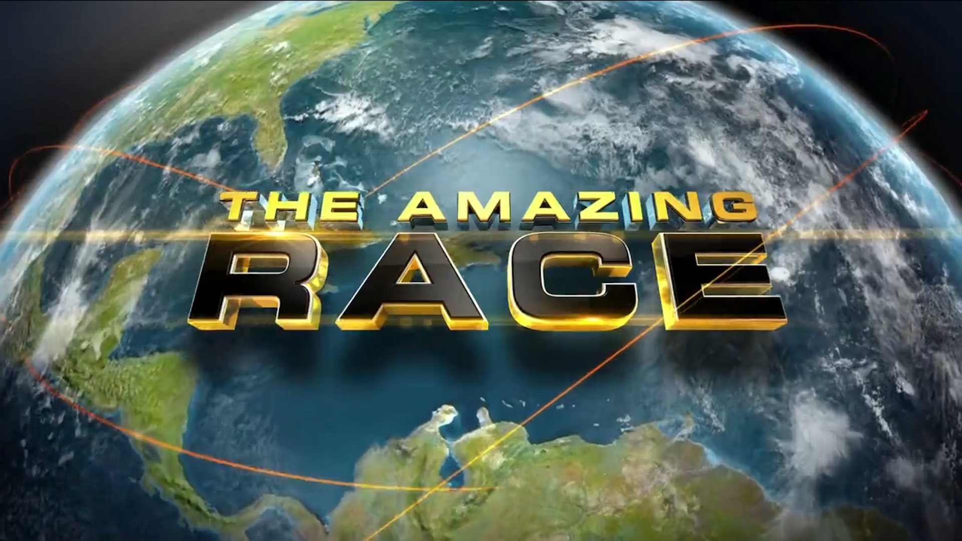 Racer clipart amazing race By Amazing The Home Wikia