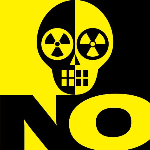 Radiation clipart #15