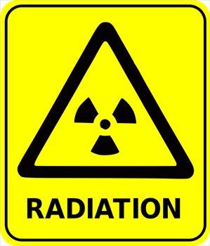 Radiation clipart #11