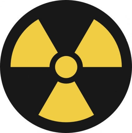 Radiation clipart fallout Radiation Clipart Clip Clipart Free