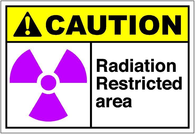Radiation clipart #12