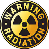 Radiation clipart fallout Sign Free Art · radiation