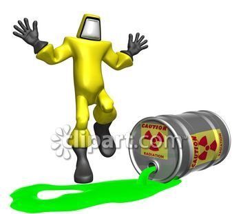 Toxic clipart radiation School clean symbol Keywords: up