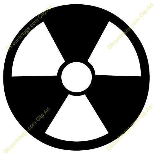 Toxic clipart emblem Clipart Radiation symbol symbol clipart