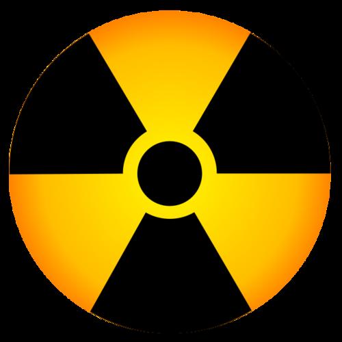 Radiation clipart quarantine #6