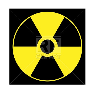 Radiation clipart radiology #15