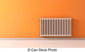 Radiator clipart Wall sunny Illustrations Artby radiator