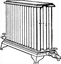 Radiator clipart Radiator Clipart heating Home Free