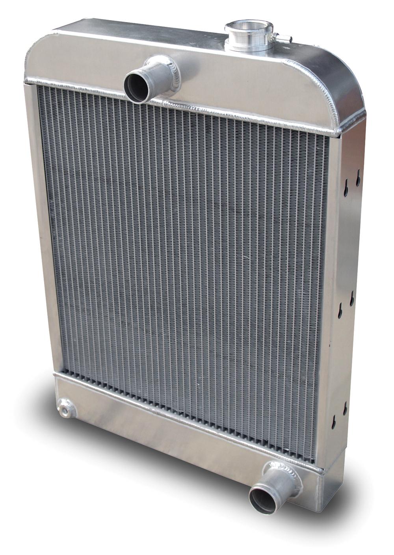 Radiator clipart car radiator PRC Chevy Center 42 Rod
