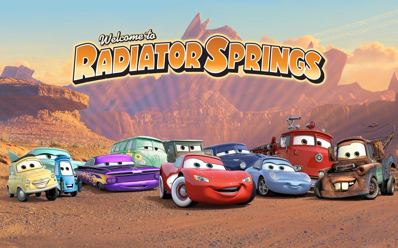 Radiator clipart car radiator Disney disney Fanpop Radiator (33166901)