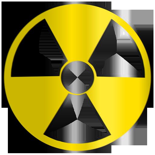 Radioactive clipart Symbol ipharmd net radioactive radioactive